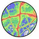 GeoPoll Answer Heatmap
